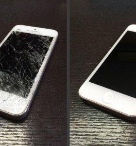 Ремонт iPhone 5 серии