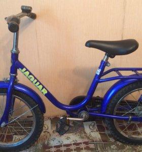 Детский велосипед JAGUAR