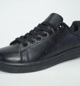 Кроссовки и кеды Adidas кожаные