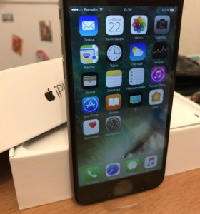 iPhone 6/16 новый (no Touch ID)