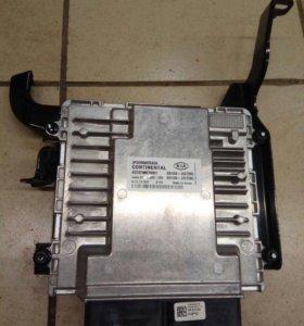 Блок управления двигателем KIA Оптима GT