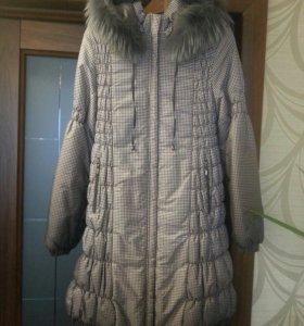Куртка пальто для беременных