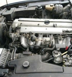 Двигатель AJ16 4.0 Jaguar XJ XJ6 X300 1994-1997г.