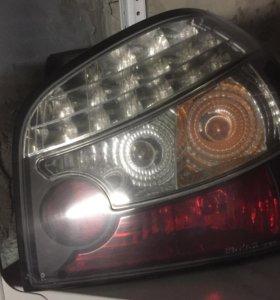 Audi A3 8l фонари задние