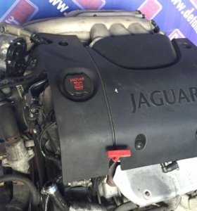 Двигатель Jaguar AJ30 3.0l 2005-2011г.