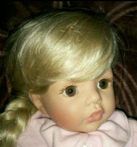 Коллекционная кукла Susan Wakeen usa