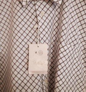 Новая рубашка! Фирма Trasluz!