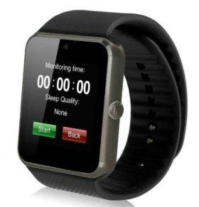 Smart Watch GT08 Умные Часы
