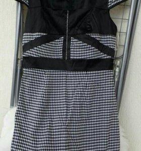Платье новое аля октеберфест