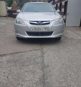 Subaru Eciga