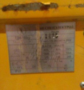 Сварочный аппарат ТДМ-180 су
