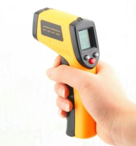 Дистанционный термометр