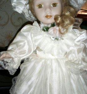 Кукла невеста.выя