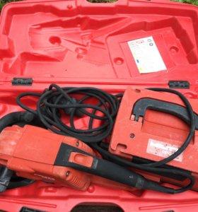 Hilti DG 150. Алмазная углошлифовальная машинка
