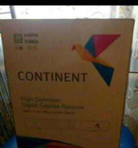 Континент HD