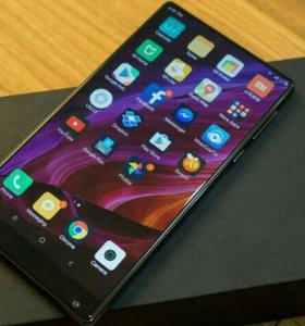 Xiaomi mi mix 256gb/6gb special edition