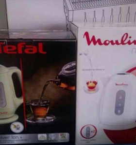 Чайник Tefal (новый)