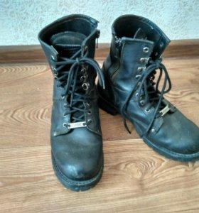 Мото ботинки Xelement