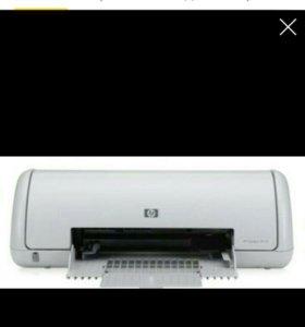 Сканер, принтер