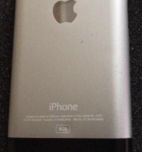 iPhone 2G.8Gb