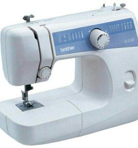 Швейная машина LS-2125