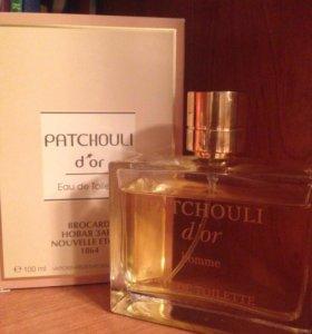 Pachuli d'or (муж)