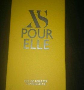XS Pour Elle Paco Rabanne