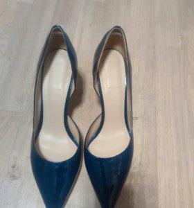 Туфли женские. (Р-р.41)Новые