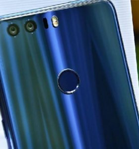 Huawei Honor 8 64gb 4 RAM bue