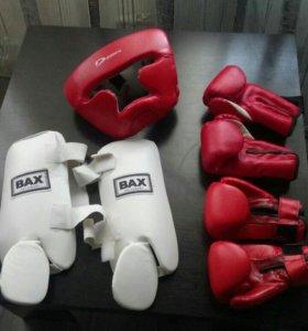 Набор для тайского бокса