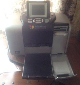 Принтер Epson PictureMate