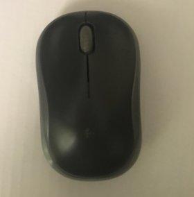 Беспроводная мышь Logitech m 185