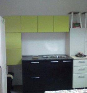 Миниатюрные кухни