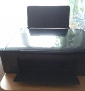 Принтер Epson 3в1