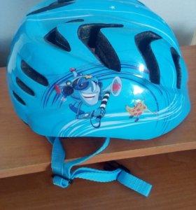 НОВЫЙ детский велошлем