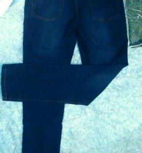 Luigi Borrelli джинсы класса люкс новые оригинал