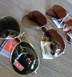 Новые очки Пекин