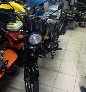 Мопед vortex 110cc