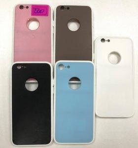 Чехлы iPhone 6/6s iPhone 7
