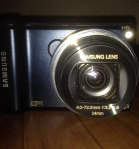 Смарт камера