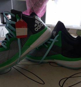 Кроссовки новые Adidas. Оригинал.