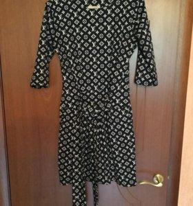 Платье Lui Viton