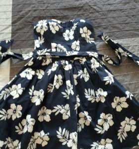 Женское платье Hollister
