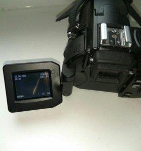 Nikon Фотоаппарат сумка