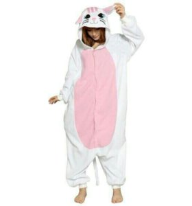 костюм или пижама