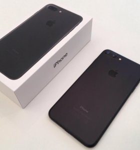 iPhone 7s 64GB Lte and &