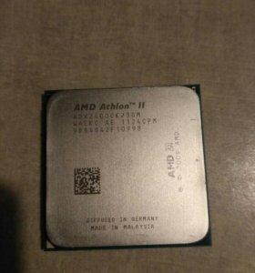 ATHLON X2 240 S-AM3