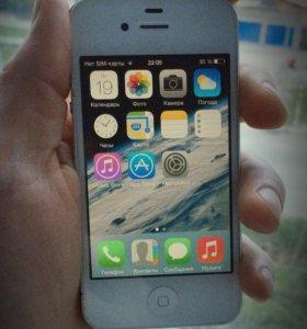 iPhone 4s