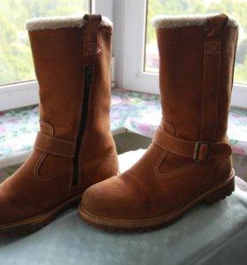 Сапоги, ботинки, кеды