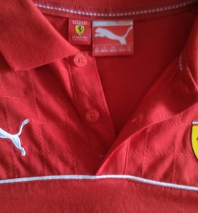 Official Supplier Scuderia Ferrari